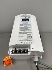New listing NewMar Pt-24-45U Battery Charger, 24V, 45A, 90-264 Vac Input