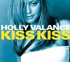 Holly Valance Kiss kiss (2002) [Maxi-CD]