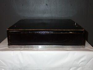 """Vintage Wood Cash Register Drawer 18"""" x 16"""" x 4 1/4"""""""
