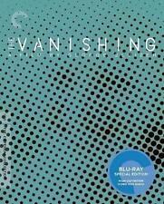 The Vanishing [Blu-ray] DVD, Johanna ter Steege, Gene Bervoets, Bernard-Pierre D