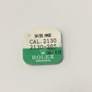 GENUINE ROLEX CALIBAR-2130 PART NO.- 205