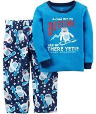 eb64040de Yeti Sleepwear (Sizes 4   Up) for Boys