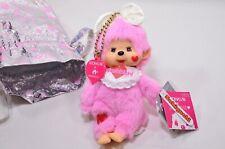 Monchhichi Sekiguchi Lovin' Sweet Pink 293030
