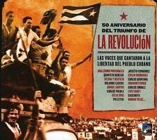 LA REVOLUCION - RAMON VELOZ, CARLOS PUEBLA, TRIO LOS PIRATAS - 2 CD NEW+