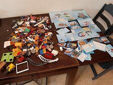 Lot Playmobil Vrac Et Notice