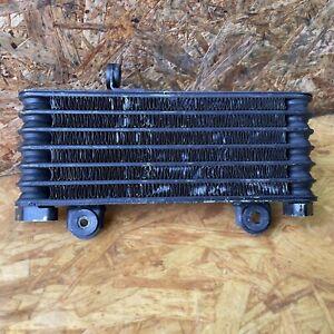 SUZUKI GSXR 1000 K5 K6 2005 2006 OIL COOLER GSXR1000