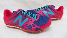 New Balance Womens track spikes WMD500P2 Size 7 [141N]