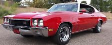 1972 Buick GS STAGE 1