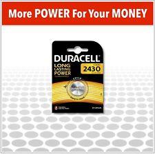 Duracell varta Kodak Camelion Pile Bouton LR44 CR2032 CR2430 CR2450 Piles