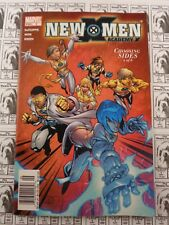 New X-Men (2004) Marvel - #2, Newsstand UPC Variant, Defilippis/Green, FN