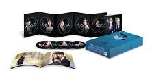 Secret Director Edition 10 DVD 60p. Pictorial Eng. Sub Ji sung Hwang Jung Eum 비밀