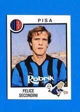 CALCIATORI PANINI 1982-83 Figurina-Sticker n. 194 - SECONDINI - PISA -New