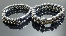 Lab-Created/Cultured Costume Bracelets