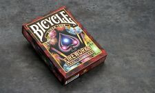 Bicycle Fireworks Playing Cards New Deck