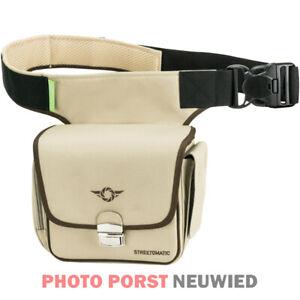 COSYSPEED CAMSLINGER Streetomatic Khaki Kameratasche