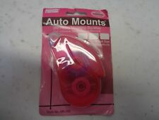 Qty = 4: Pioneer Auto Mounts 350 Photo Mounting Squares Style No. AM-350