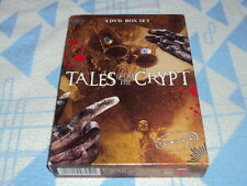 Tales from the Crypt - Box 4 DVD`S