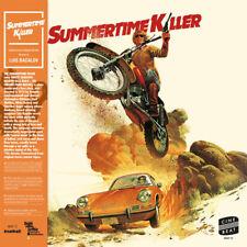 Luis Bacalov - Summertime Killer (original Soundtrack) [New Vinyl LP]