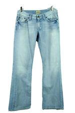 BKE DENIM BUCKLE Jeans STAR 20 STRETCH Womens Size 26 X 31 1/2