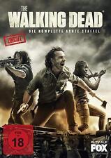 The Walking Dead - Staffel 8 / Season 8 - DVD - Uncut - NEU OVP - Vorbestellung