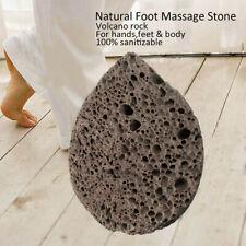 Natural Lava Pumice Volcanic Foot Stone Scruber Dead Skin Callus Remover Care