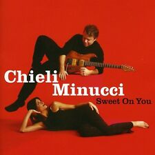 Chieli Minucci - Sweet on You [New CD]