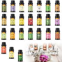 Essential Aromatherapy Organic 100% Natural Therapeutic Grade Essential oil CHZ