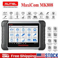 Autel MaxiCOM MK808 MX808 OBD2 Auto Diagnostic Scanner Tool ABS IMMO KEY Coding