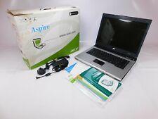 ACER ASPIRE 1642WLMi Laptop - 1.73GHz / 1GB RAM / 60GB HDD - Working / NO OS
