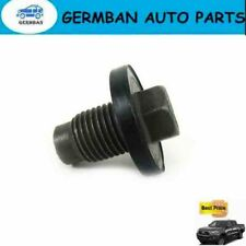 NEW For 1996-2019 Jeep Dodge Patriot ENGINE OIL PAN DRAIN PLUG BOLT & WASHER