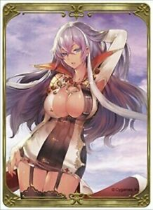 Isabelle Shadowverse Anime Card Sleeves Vol.23 KS-70 *NEW* 80ct