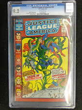 CGC Justice League of America #99 1972 Graded 9.2 FREE SHIPPING