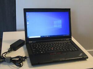 Lenovo Thinkpad T430  I5 8gb 240gb SSD HD Win 10 Pro