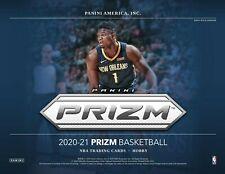 2020-21 Panini Prizm - You Pick (#1-250) - Base