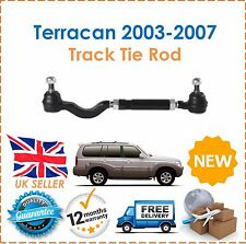 For Hyundai Terracan 04/2003-12/2007 Left Side Outer Track Tie Rod Assembly End