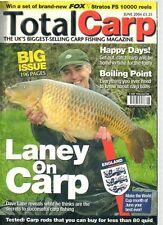 TOTAL CARP MAGAZINE - June 2006