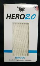 Hero 2.0 Lacrosse Netting