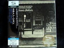 Elton John Tumbleweed Connection Japan SHM-2CD Mini LP DELUXE New UICY-93665/6