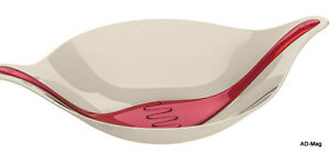 Accessoire Cuisine Maison - KOZIOL 3691113 Ensemble Saladier Couverts 4,5L NEUF