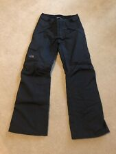 North Face Womens Ski Pants Euc Size Small