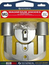 Mercruiser Outdrive MAGNESIUM Anode set -Bravo Two-Three (II-III) - Free P&P