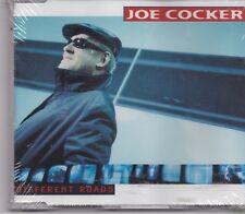 Joe Cocker-Different Words cd maxi single sealed