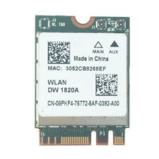Broadcom BCM94350Z DW1820A 8PKF4 802.11 AC 867 Mbps Bluetooth 4.1 Wireless Card