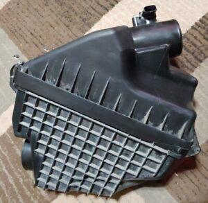 2010 2011 2012 SUZUKI SX4 HATCHBACK AIR FILTER CLEANER BOX 2.0L 4CYL