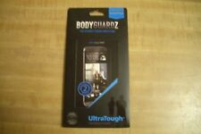 Bodyguardz clear skins full body for HTC ONE M8 (two sets) Anti-scratch