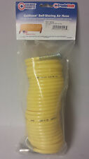 Coilhose Pneumatics 600-N25A Self-Storing Air Hose with 600-S Blow Gun