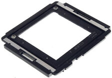 Mamiya RB67 P adaptador para Polaroid atrás