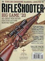 Rifle Shooter    September / October 2020