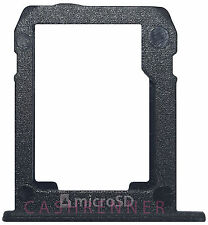 SD Halter N Speicher Karten Leser Memory Card Tray Samsung Galaxy Tab S2 9.7