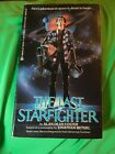 The Last Starfighter by Alan Dean Foster (1984, Trade Paperback) like new vintag